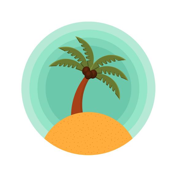 Isla Mujeres Seaglass